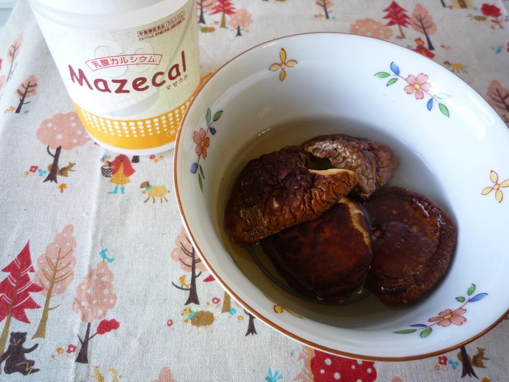 お好み焼きは山芋を入れることでもっちりとした食感になります。