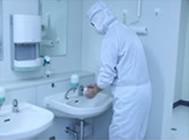 消毒・手洗い