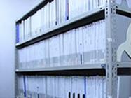 資料の管理体制