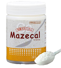 mazecal-bottol